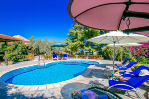Accommodation villas in Crete - Heraklion