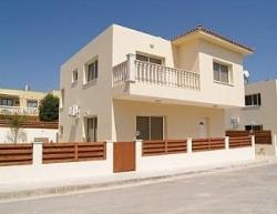 Vacation villa Famagusta in paralimni for holidays