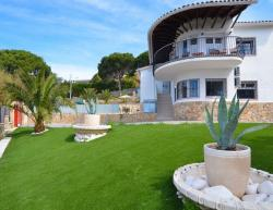 Villa Papagayo in Lloret de Mar
