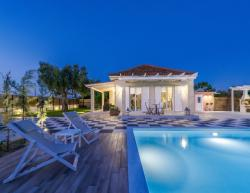 Vacation villa Vigneto in Zakynthos for holidays