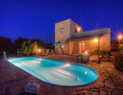 Vacation villa Rhadamanthus in Crete for holidays