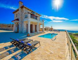 Vacation villa Traditional II in Zakynthos for holidays