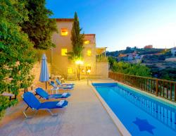 Vacation villa Star in Crete for holidays