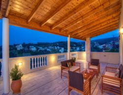 Vacation villa Kirianna in Crete for holidays