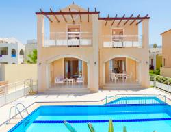 Vacation villa Avra in Crete for holidays