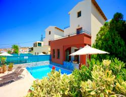 Vacation villa Persephone in Crete for holidays