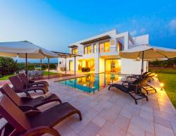 Vacation villa Stella in Crete for holidays