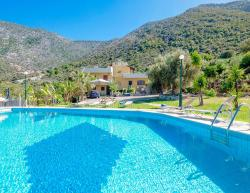 Vacation villa Kardi in Crete for holidays