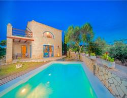 Vacation villa Nout in Zakynthos for holidays