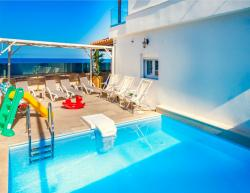 Vacation villa Thalassa in Crete for holidays