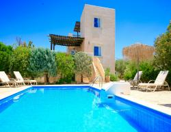 Vacation villa Elaia in Crete for holidays