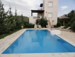 Vacation villa Myrsini in Crete for holidays