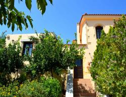 Villa Sevi Big in Chania